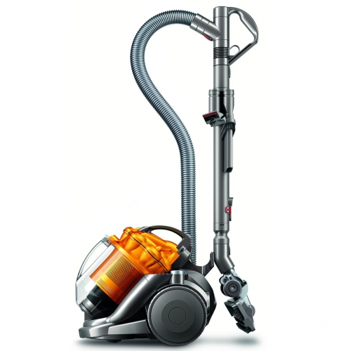 how to clean a dyson vacuum cleaner